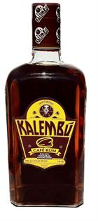 Kalembu Rum Cafe 750ml
